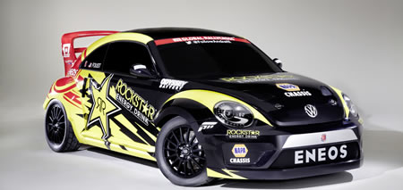GRC Bettle
