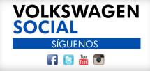 Volkswagen Social